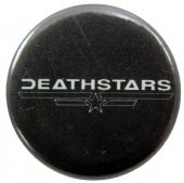 Deathstars - 'Logo' Button Badge